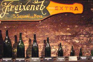 Τελικά (και) στο κρασί το μέγεθος μετράει